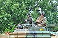 2014.6.16. 해병대 제2사단 한미해병대 보병부대와 기계화부대 임무수행훈련 - 16th. June. 2014. ROK-US Marine Exercise Program(Infantry & Mechanized Unit) (14449647235).jpg