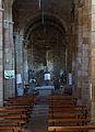 2014. Interior de San Xulián de Moraime. Muxía. Galiza.jpg