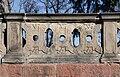 2014 Bożków, park przy pałacu 08.JPG