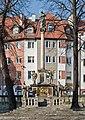 2014 Kłodzko, kolumna maryjna 03.jpg