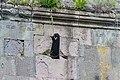 2014 Prowincja Tawusz, Gosz, Kaplica pogrzebowa Mychitara Gosza (10).jpg