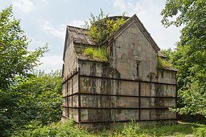 Jukhtak Vank - S. Grigor Church