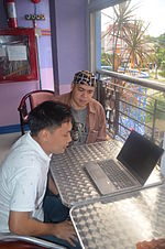 2014 Waray Wikipedia Edit-a-thon 39.JPG