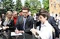 2015-05-28. Последний звонок в 47 школе Донецка 197.jpg