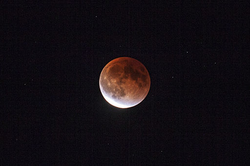 2015-09-28 Lunar Eclipse