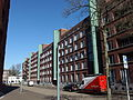 20150312 Maastricht; Céramique; building at Clermontlunet and Akerstraat 04.jpg