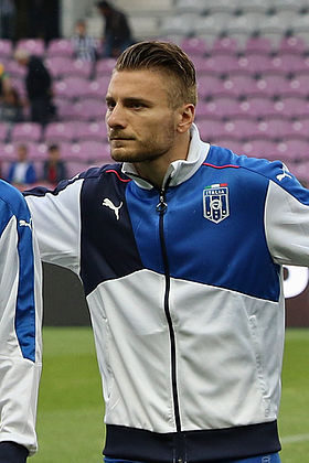 Image illustrative de l'article Ciro Immobile