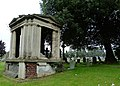 2015 London, Charlton Cemetery 17.JPG