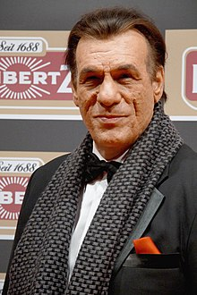 robert davi songs