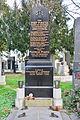 2016-03-24 GuentherZ Wien11 Zentralfriedhof (27) Grab Josef Pulletz.JPG