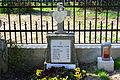 2016-03-31 GuentherZ Wien11 Zentralfriedhof (33) Ruhestaette Ordensfrauen der Gesellschaft vom Heiligen Herzen Jesu.JPG