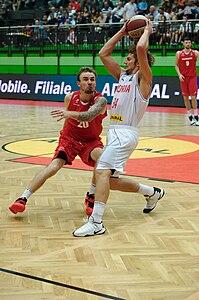 20160907 FIBA-Basketball EM-Qualifikation, Österreich - Dänemark 8093.jpg