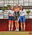 2016 2017 UCI Track World Cup Apeldoorn 149.jpg