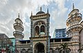 2016 Rangun, Centrum, Meczet Surti Sunni Jamah (04).jpg