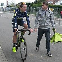 ciclista grasso stirling