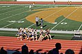 2017 Lone Star Conference Outdoor Track and Field Championships 08 (women's 1500m finals).jpg