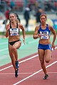 2018 DM Leichtathletik - 100 Meter Lauf Frauen - by 2eight - DSC7359.jpg