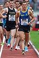 2018 DM Leichtathletik - 5000 Meter Lauf Maenner - Tobias Schreindl - by 2eight - 8SC1105.jpg