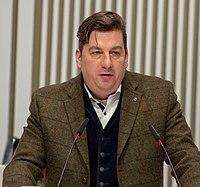 2019-03-13 Landtag Mecklenburg-Vorpommern Holger Arppe 6165.jpg