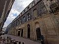 2020-09-19 Façade du 9 rue Castelnau d'Auros (Bordeaux) - 03.jpg