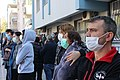 2020 Aegean Sea earthquake people.jpg