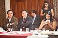 21-05-14- Quito Ecuador,Canciller Ricardo Patiño conversó con medios de comunicación sobre la universalización del SIDH y Día Internacional contra Chevron-30 (14237262082).jpg