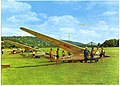 29899-Dresden-1968-Segelfluggelände der GSt, Hintergrund Blaues Wunder-Brück & Sohn Kunstverlag.jpg