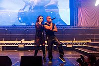 2 Unlimited - 2016332013741 2016-11-26 Sunshine Live - Die 90er Live on Stage - Sven - 5DS R - 0424 - 5DSR9168 mod.jpg