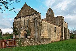 31 L'èglise Saint Pierre de Loizé.jpg