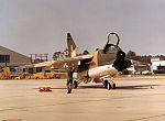 356th Tactical Fighter Squadron A-7D on MBAFB Ramp.jpg