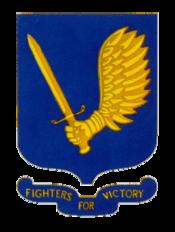 357th fighter gp