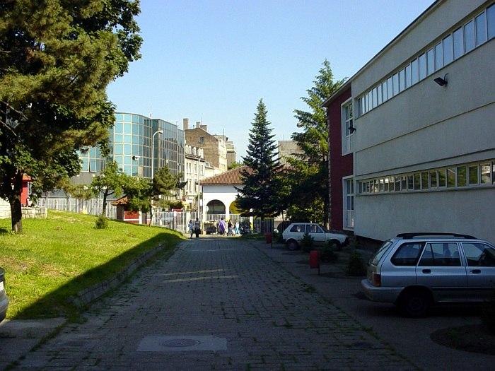 3 Druga beogradska gimnazija Zeleni venac