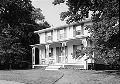 46 Station Street (House), Southport (Fairfield County, Conncecticut).jpg