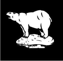 49th Inf Brigade (Logo Polar Bears)