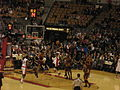 4 Cavaliers at Raptors 104-96 Wednesday, April 6, 2011.JPG