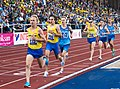 5000 metres in Finland-Sweden athletics international 2019.jpg
