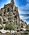 50180 Göreme-Nevşehir Merkez-Nevşehir, Turkey - panoramio (8).jpg