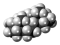 5Alpha-Androstane molecule spacefill.png