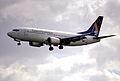 71at - Ansett Australia Boeing 737-33A; VH-CZS@SYD;11.09.1999 (5016107471).jpg