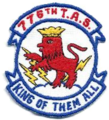 776th Tactical Airlift Squadron - Emblem.png