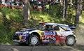 8 Thierry Neuville and Nicolas Gilsoul, BEL BEL, Citroen Junior World Rally Team Citroen DS3 WRC - 7732638844.jpg