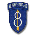 8th Inf Div Honor Guard patch.jpg
