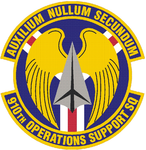 910 Operations Support Sq emblem.png
