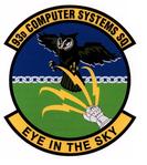 93 Computer Systems Sq emblem.png