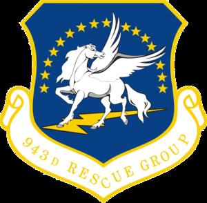 943d Rescue Group - Image: 943d Rescue Group