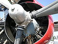 A-26 Invader City of Santa Rosa port engine 2.JPG