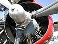 A-26 Invader City of Santa Rosa port engine 2.JPG
