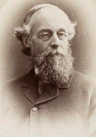 Alfred Richard Cecil Selwyn - A.R.C.Selwyn