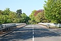 A426 bridge over M45 - geograph.org.uk - 1286626.jpg