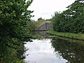 A458 crosses the Montgomery Canal - geograph.org.uk - 52442.jpg